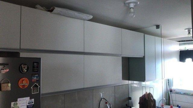 Apartamento com 3 dormitórios à venda, 65 m² por R$ 450.000,00 - Torreão - Recife/PE - Foto 14