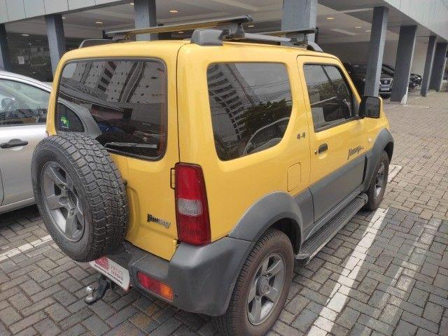 Jimny 1.3 4x4 Gasolina Oportunidade!! 2016 - Foto 5