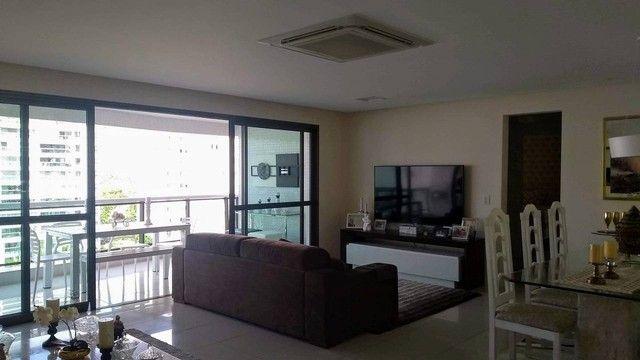 Oportunidade 3/4 suítes no Le Parc Residential Resort - Vista Clube! - Foto 8