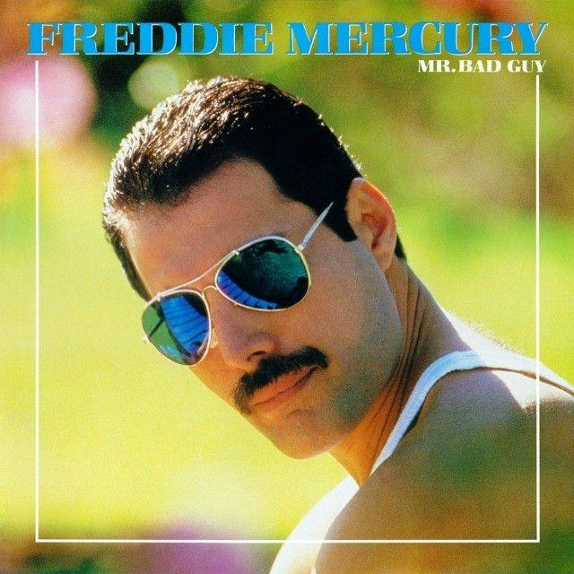 Freedie Mercury todas as mu$ic@s p/ouvir no carro, em casa no apto