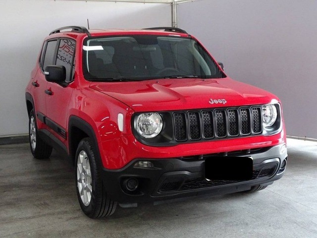 Jeep Renegade 1.8 Sport Aut 2020 - Foto 5