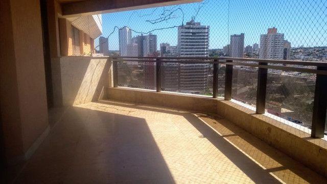 4 Suítes Lindo Apartamento Edifício Comodoro Centro - Foto 6