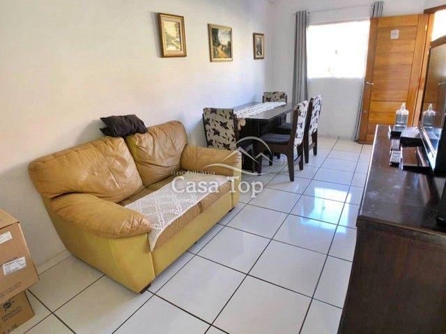 Casa à venda com 3 dormitórios em Rfs, Ponta grossa cod:4120 - Foto 2