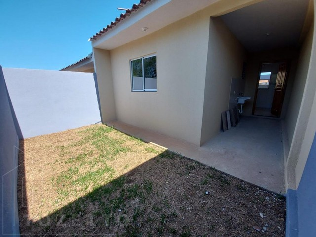 Casa para Venda em Ponta Grossa, Neves, 2 dormitórios, 1 banheiro, 2 vagas - Foto 5