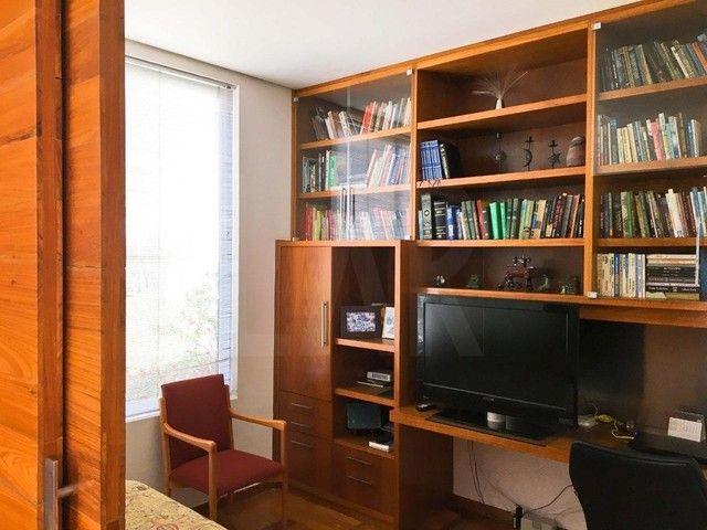 Casa à venda, 4 quartos, 2 suítes, 6 vagas, Santa Lúcia - Belo Horizonte/MG - Foto 11