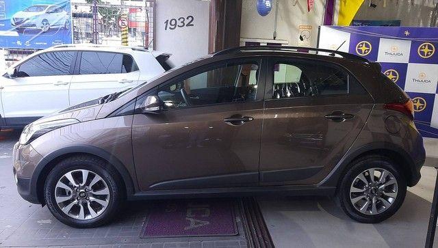 HB20X Hatch Style 1.6 Automático 2018. Baixa km, bem novinho! - Foto 3