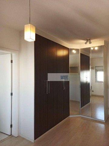 Condomínio Super Procurado, apartamento claro, vista livre, semi-mobiliado, todo comércio  - Foto 20
