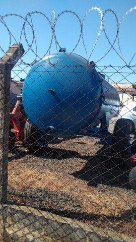 tanque para água 4000 L - Foto 6