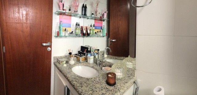 Apartamento à venda, 60m², 2/4, suíte, varanda, infraestrutura de lazer, no Imbuí - Salvad - Foto 11