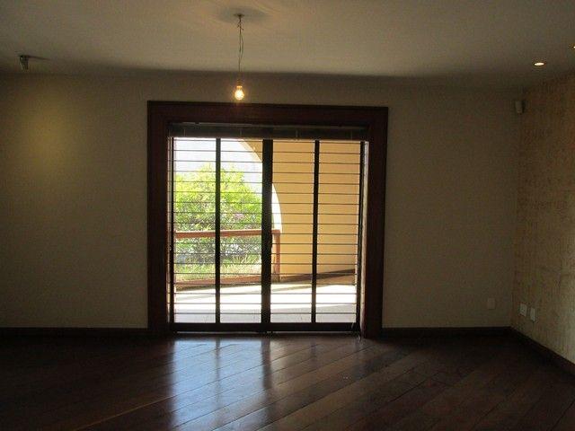 Casa à venda, 5 quartos, 1 suíte, 8 vagas, Cidade Jardim - Belo Horizonte/MG - Foto 3