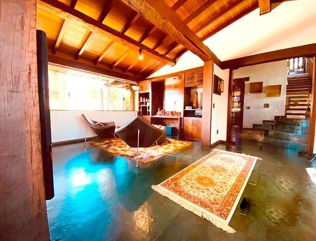 Casa à venda, 5 quartos, 2 suítes, 6 vagas, São Bento - Belo Horizonte/MG - Foto 2