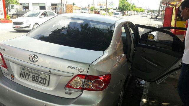 Vende  Corolla GLI 1.8 2012/2013 - Foto 3