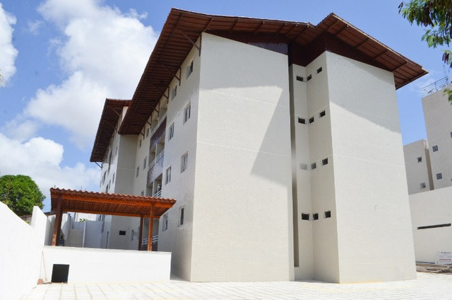 .Apartamento em mangabeira com piscina - (7496) - Foto 5