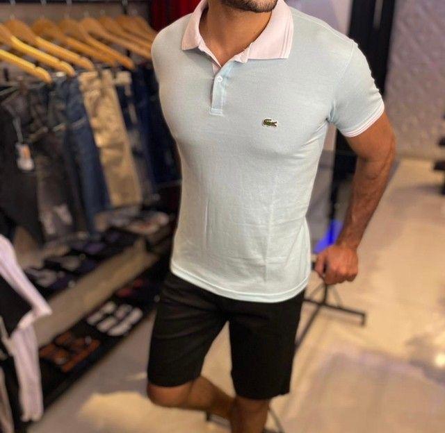 Camisa polo  - Foto 6