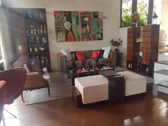 Casa à venda, 4 quartos, 2 suítes, 6 vagas, São Bento - Belo Horizonte/MG - Foto 2