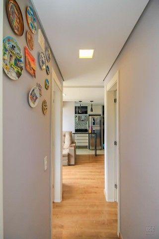 Apartamento com 2 dormitórios à venda, 56 m² por R$ 345.000,00 - Tristeza - Porto Alegre/R - Foto 13
