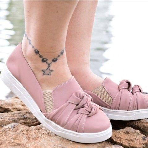 Sapatos femininos!