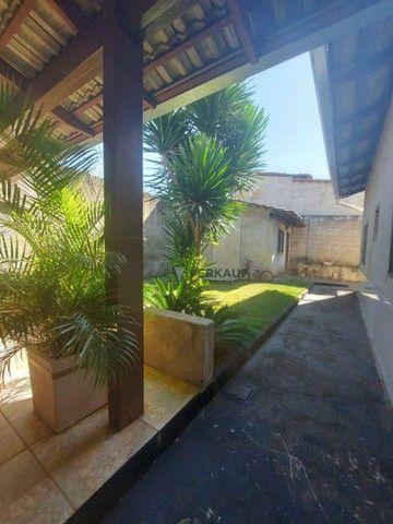 Casa com 4 dormitórios à venda, 238 m² por R$ 440.000,00 - Residencial Center Ville - Goiâ - Foto 5