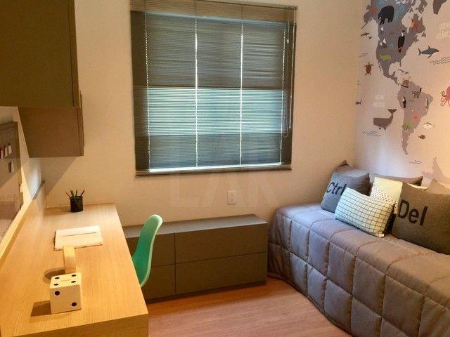 Apartamento à venda, 3 quartos, 1 suíte, 2 vagas, João Pinheiro - Belo Horizonte/MG - Foto 13