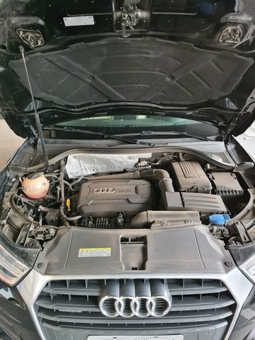 Audi Q3 2.0 Turbo 4x4 interna caramelo - Foto 14