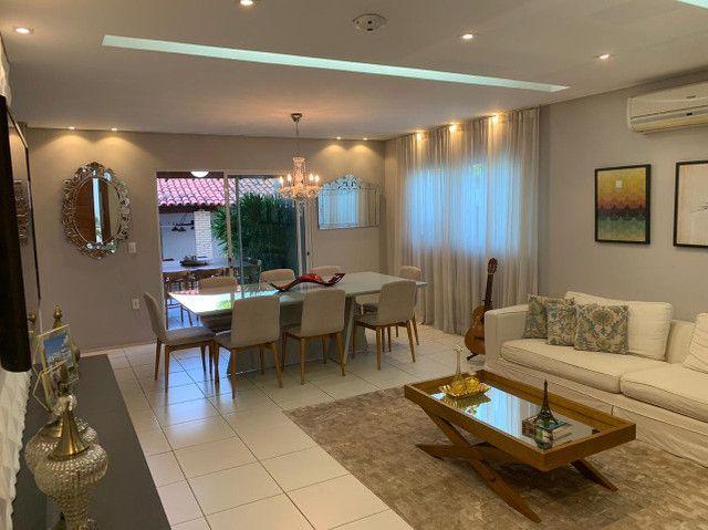 150 Casa duplex 540m² com 3 suítes, Projetada e Mobiliada! Incrível! (TR41481)MKT - Foto 2