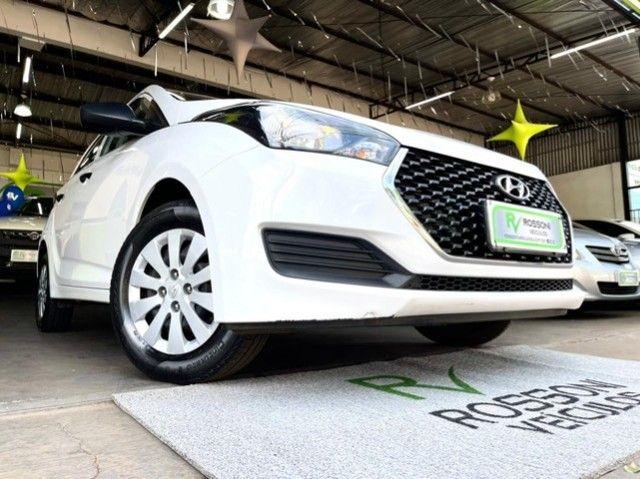 Hyundai Hb20 1.0 flex Completo - Foto 6