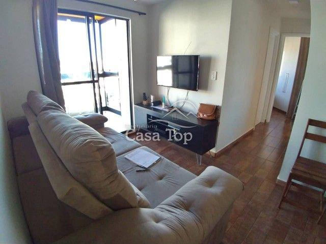 Apartamento à venda com 3 dormitórios em Colonia dona luiza, Ponta grossa cod:4114 - Foto 3