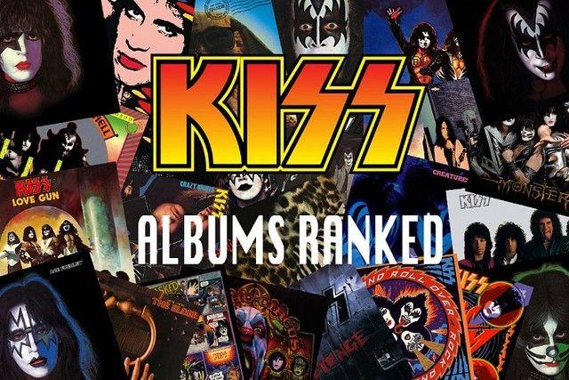 Kiss todas as mu$ic@s p/ouvir no carro, em casa no apto
