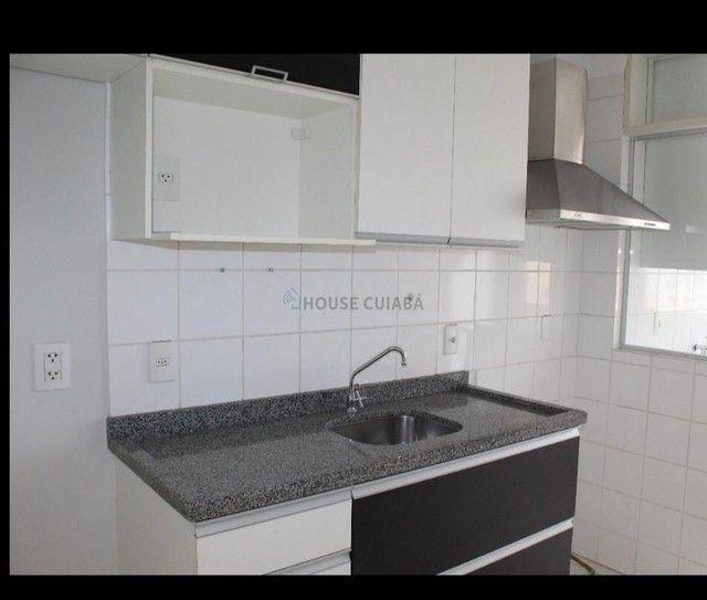apartamento no Condomínio Garden Goiabeiras - Foto 3
