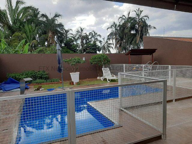 Sobrado à venda, 2 quartos, 1 suíte, 3 vagas, Vila Piratininga - Campo Grande/MS - Foto 16