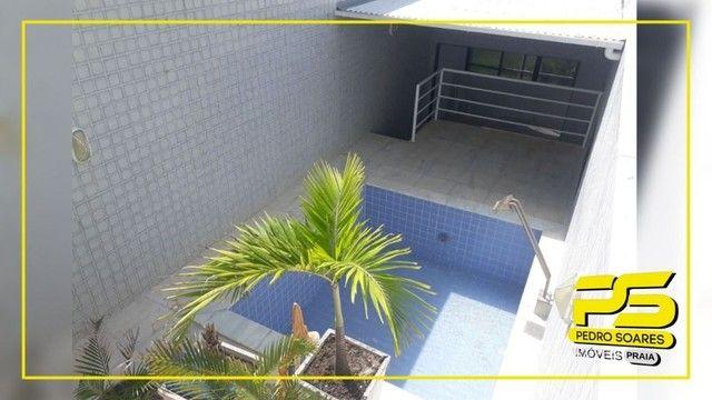 Cobertura com 2 dormitórios, 300 m² - venda por R$ 1.200.000,00 ou aluguel por R$ 7.000,00 - Foto 12