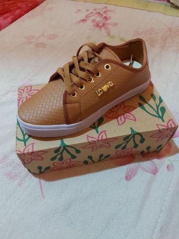 Sapatos feminino  - Foto 3