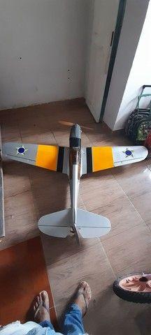 Avião aero modelo - Foto 3
