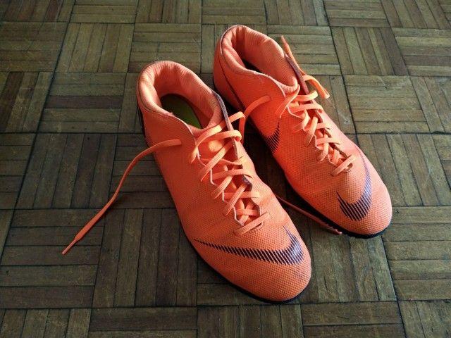 Chuteira de futsal Nike Mercurial zero