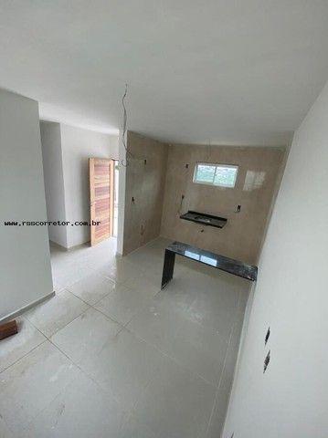 Casa para Venda em João Pessoa, Paratibe, 2 dormitórios, 1 suíte, 1 banheiro, 1 vaga - Foto 2