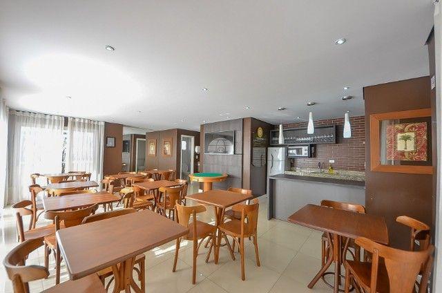 Apartamento com 2 quartos sendo 1 suíte no bairro Fanny - Foto 12