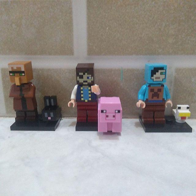 Lote Minecraft - Foto 2