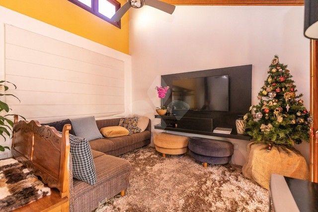 Apartamento à venda com 3 dormitórios em Jardim botânico, Porto alegre cod:8693 - Foto 3