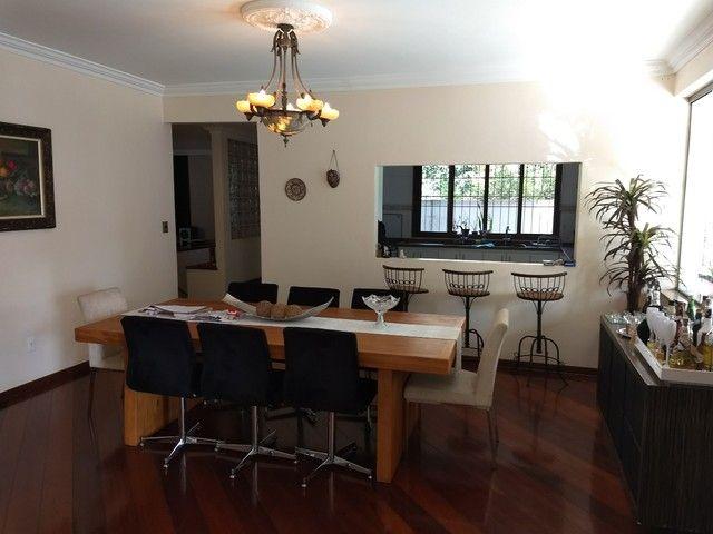 Casa à venda, 5 quartos, 2 suítes, 7 vagas, Santa Lúcia - Belo Horizonte/MG - Foto 2