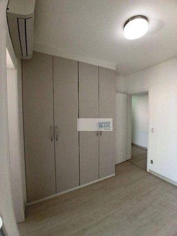 Condomínio Super Procurado, apartamento claro, vista livre, semi-mobiliado, todo comércio  - Foto 15