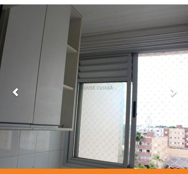 apartamento no Condomínio Garden Goiabeiras - Foto 10