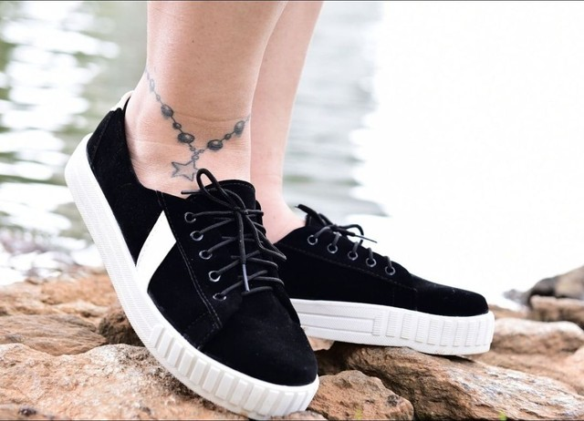 Sapatos femininos! - Foto 3