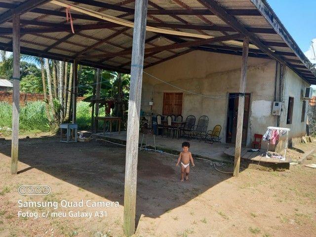 Casa em Fazendinha