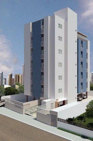 Apartamento com 2 quartos à venda, 61 m² por R$ 282.348 - Aeroclube - João Pessoa/PB - Foto 4