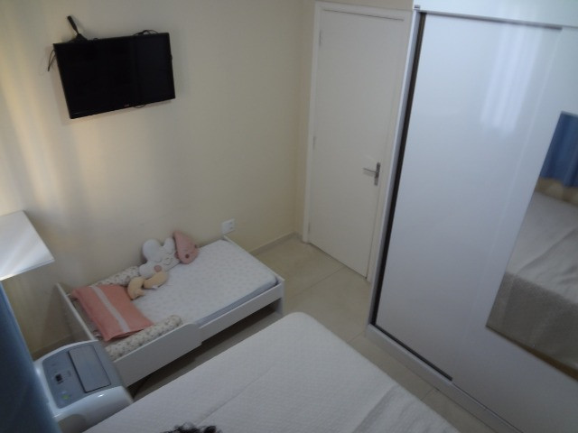 Apartamento de 2 dormitórios à Venda em Parque Bandeirantes ? Sumaré ? SP!! - Foto 8