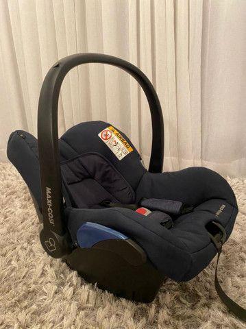 Bebê conforto Citi base Max cosi ( Caruaru) - Foto 3