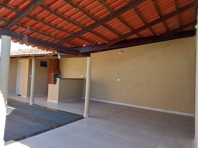 Casa de 130 metros quadrados no bairro Setor dos Bandeirantes com 3 quartos - Foto 13