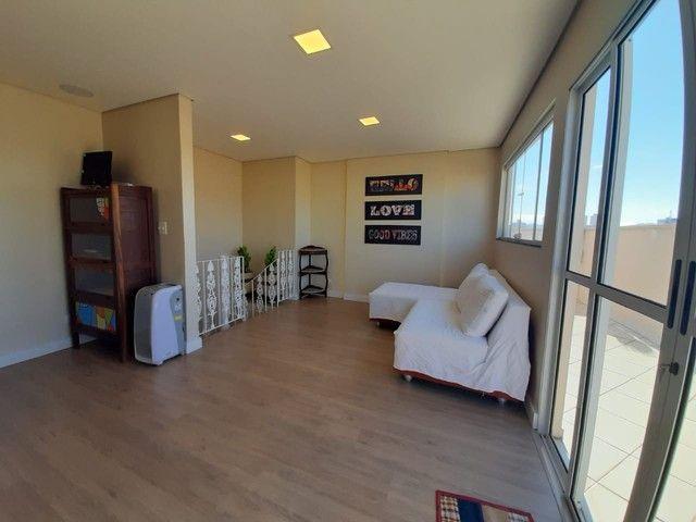 Apartamento cobertura Vila Lusitânia para venda possui 183 metros quadrados com 3 quartos - Foto 17