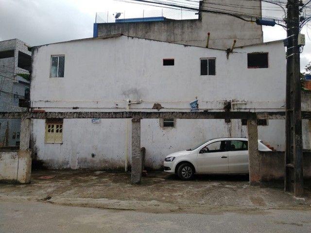 Vendo duas  casas em São Tomé de Paripe - Foto 2