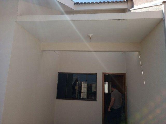 Vendo casa em Mandaguaçu PR!